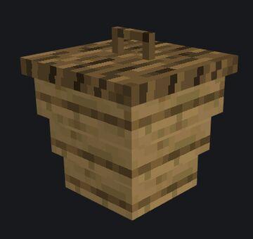 Trashcans By GoodErnest Minecraft Data Pack