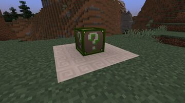 Mega Lucky Block by Kayen33 Minecraft Data Pack