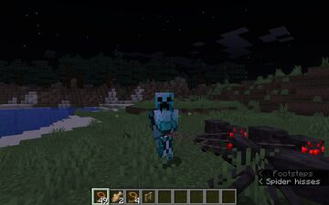 Leash Anything (monsters, villagers, pillagers, not boats) Minecraft Data Pack
