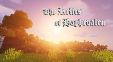 The Relics of Haphevalen Minecraft Data Pack