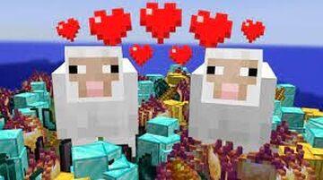 OP Breeding Minecraft Data Pack