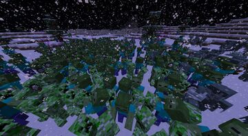 Shadows of the Void (More Monster Spawns) Minecraft Data Pack