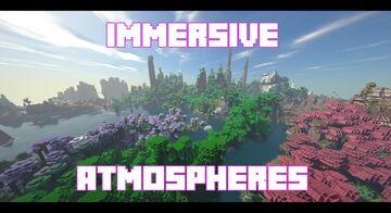 Immersive Atmospheres Minecraft Data Pack