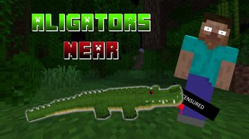 Don't Stop Runing (for Minecraft 1.17 - for PC) Minecraft Data Pack