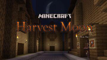 Minecraft: Harvest Moon Minecraft Data Pack