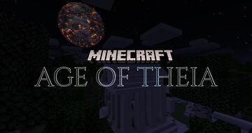 Minecraft: Age of Theia Minecraft Data Pack