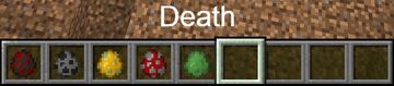 The destructibles Minecraft Data Pack