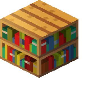 a cracked bonus chest B) Minecraft Data Pack