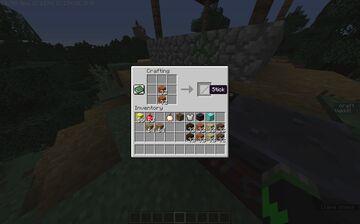 HardcoreCraft alpha 3 Minecraft Data Pack