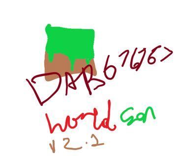 World Gen Minecraft Data Pack