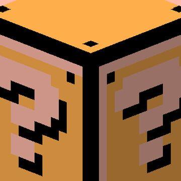 Murrao's Super Mario Power-Ups Datapack Minecraft Data Pack