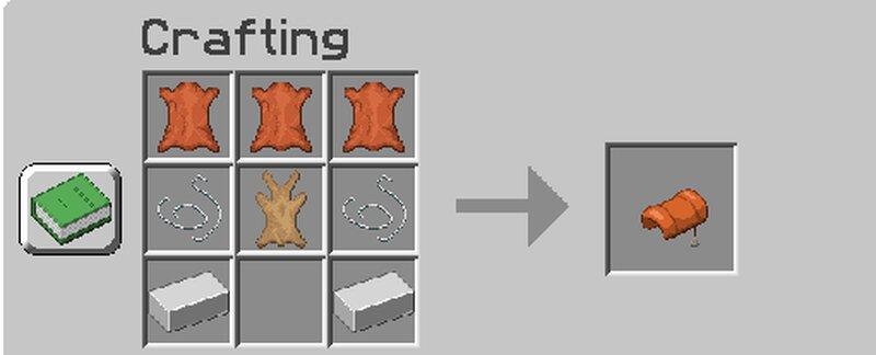 New balanced Craftings