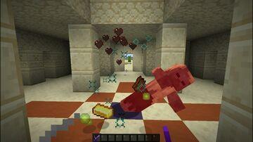 Golden Husk Drops Minecraft Data Pack