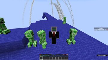 Friendly Creepers 1.17 Datapack By GoodErnest64 Minecraft Data Pack