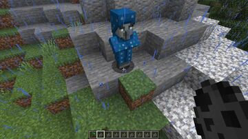 1.17 Unobtainable Spawn Eggs Minecraft Data Pack