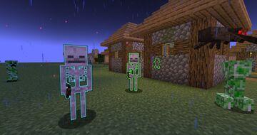 Epic Mobs 1.17 Minecraft Data Pack