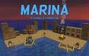 Marina - Fishing Expansion Minecraft Data Pack