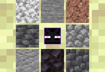 Consistent Stones Minecraft Data Pack