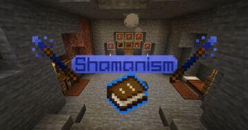 Shamanism: Rebirth Minecraft Data Pack