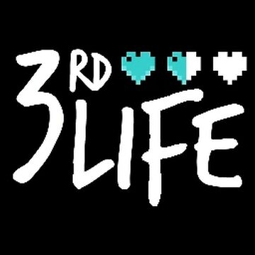 3rd Life Minecraft Data Pack