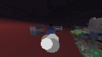 Double Jump. Can be customised Minecraft Data Pack