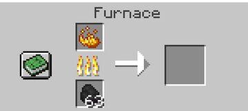 Blaze Rod Duplication Loop (Smelt Blaze Powder into Blaze Rods) Minecraft Data Pack