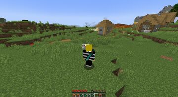 Sheathable Swords! (1.17) Minecraft Data Pack