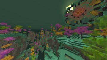 Mechaenica V0.11 Minecraft Data Pack