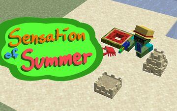 YokaiS - The Sensation of Summer! Minecraft Data Pack