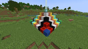 more blocks for beacon base Minecraft Data Pack