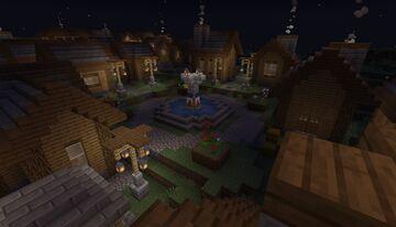 ChoiceTheorem's Overhauled villages Minecraft Data Pack