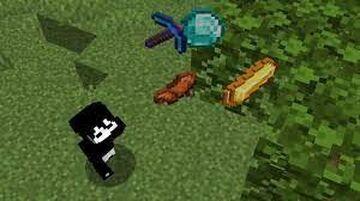 OP TREES Minecraft Data Pack