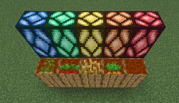 More Blocks! Minecraft Data Pack