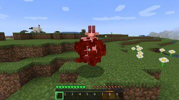 Blood Datapack 1.17 Minecraft Data Pack