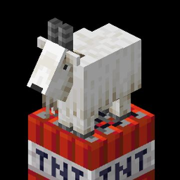 Exploding Goats Minecraft Data Pack