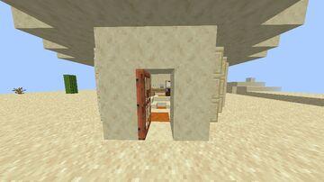 Better Deserts Minecraft Data Pack