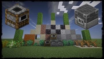 Devon's Blastin' and Smokin! | True Survival Mini-Module Minecraft Data Pack