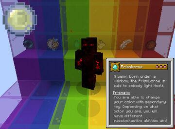 Origins Mod Datapack | Prismborne Minecraft Data Pack