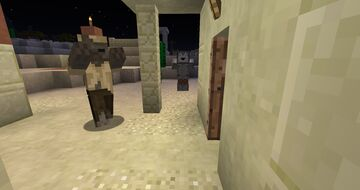 Weeping Angels Minecraft Data Pack