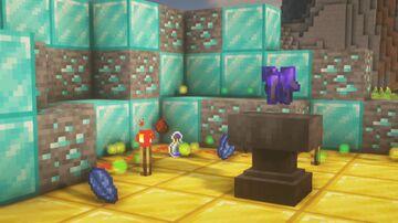 Ore Powers Minecraft Data Pack