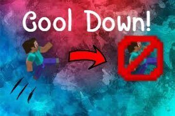 Jump Cooldown! Minecraft Data Pack