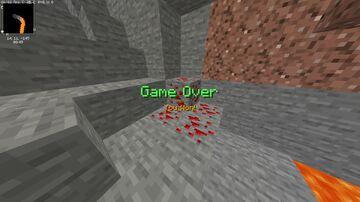 Ore Miner Minigame Minecraft Data Pack