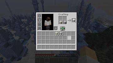 Calcite Crafting Minecraft Data Pack