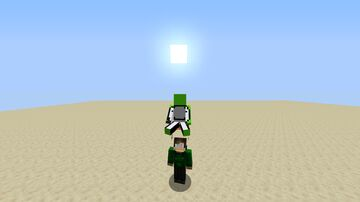 Ridable Players Minecraft Data Pack