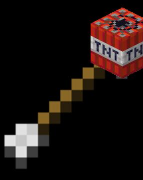 explosive arrows Minecraft Data Pack