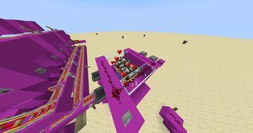 Dispenser Breeding (DispBreed V2) Minecraft Data Pack