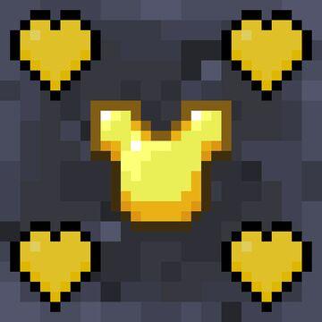Useful Armor - Absorption Addon Minecraft Data Pack