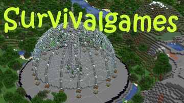 1.16+ Survivalgames Minecraft Data Pack