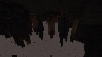 Voidlands - WIP, COMING SOON Minecraft Data Pack