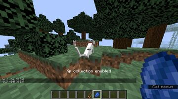 Track Pets, equip them with totems and more. Minecraft Data Pack